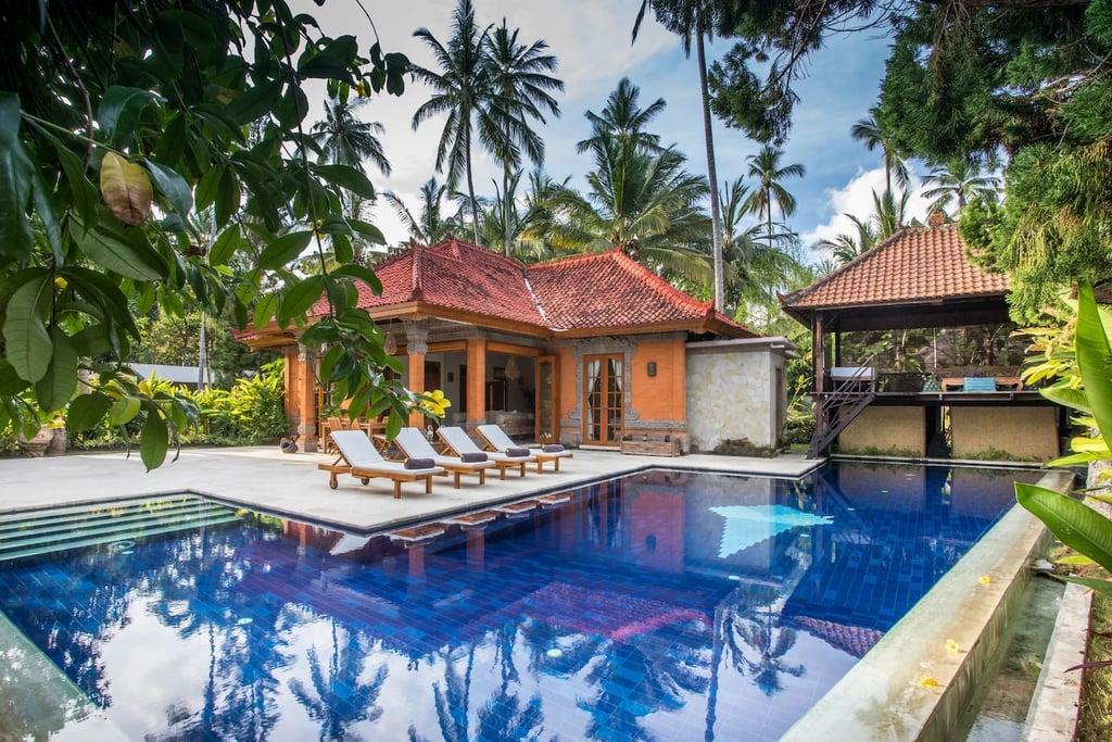 3-Bedroom Villa in Southeast Bali