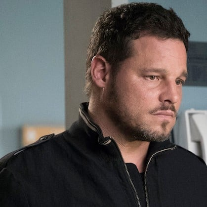 Will Alex Go to Prison on Grey's Anatomy Again?