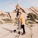 Desert Anniversary Shoot