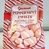 Gourmet Peppermint Twists Marshmallows