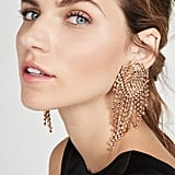 Shashi Queen of the Night Earrings