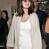 Selena Gomez in May 2019