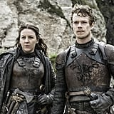 Theon Greyjoy Could Be in Grave Danger