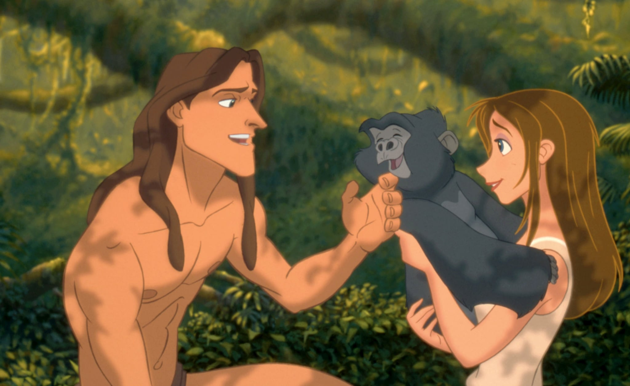 Tarzan The 20 Disney Movies You Can Stream On Netflix With Your