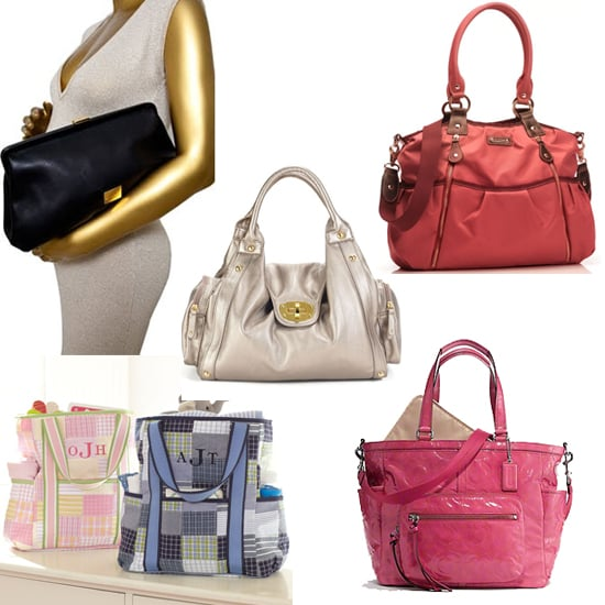 Diaper Bags For Summer