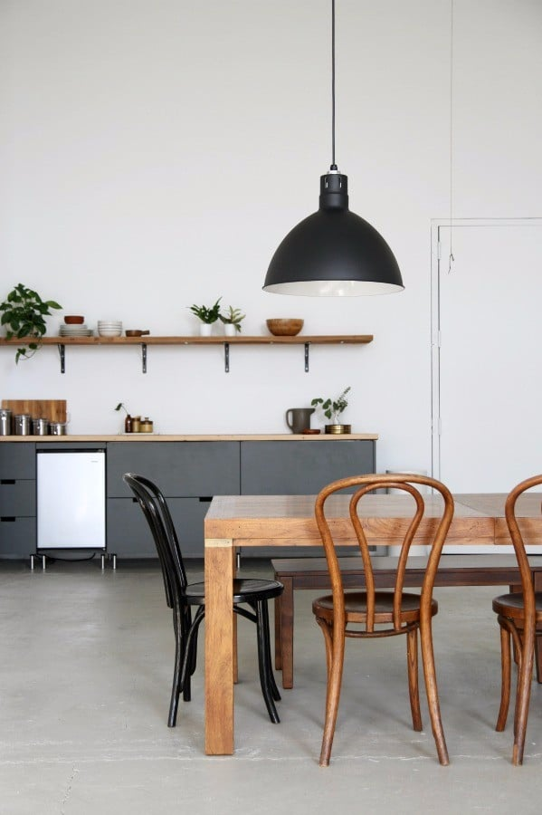 6 DIYs That Prove Black Paint Makes Every Piece of Furniture Look More Expensive