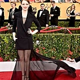 The SAG Awards