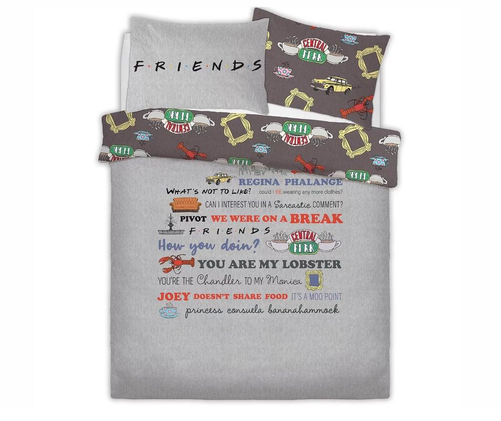 Friends Bedding and Sleepwear at Asda | POPSUGAR Home UK