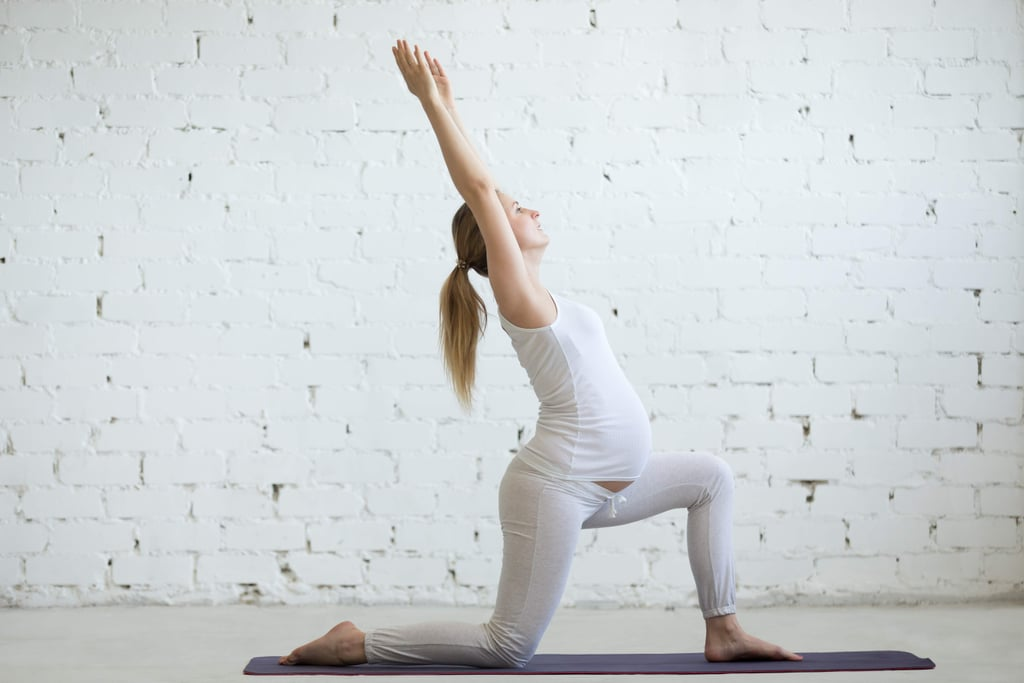 Bye-Bye Lower Back Pain: Yoga Sequence For Mummies-to-Be