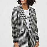 H&M Bouclé Jacket