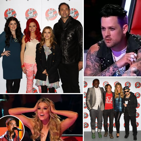 The Voice Australia 2012 Highlights and Memorable Moments