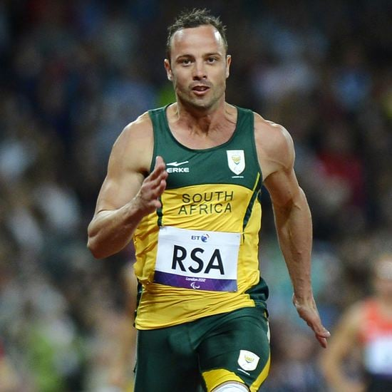 Oscar Pistorius Accused of Murdering Girlfriend