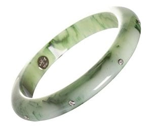 The Look For Less: Mark Davis Evelyn Bangle