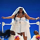 """""""Truth Hurts"""" at the BET Awards Lizzo"""