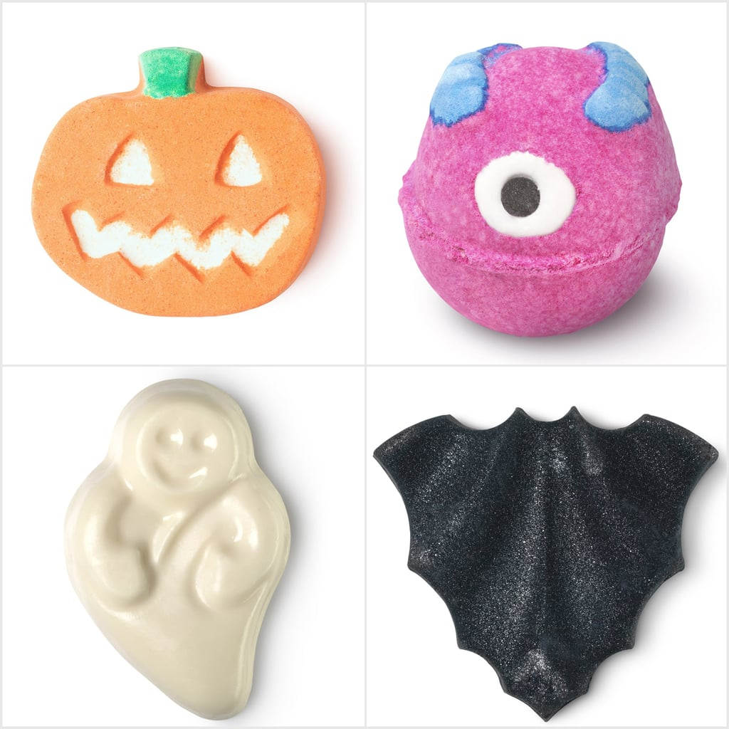 Lush Halloween Collection 2020