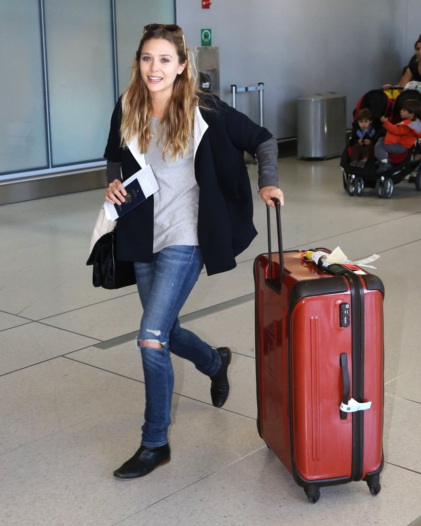 Image result for kendall jenner suitcase