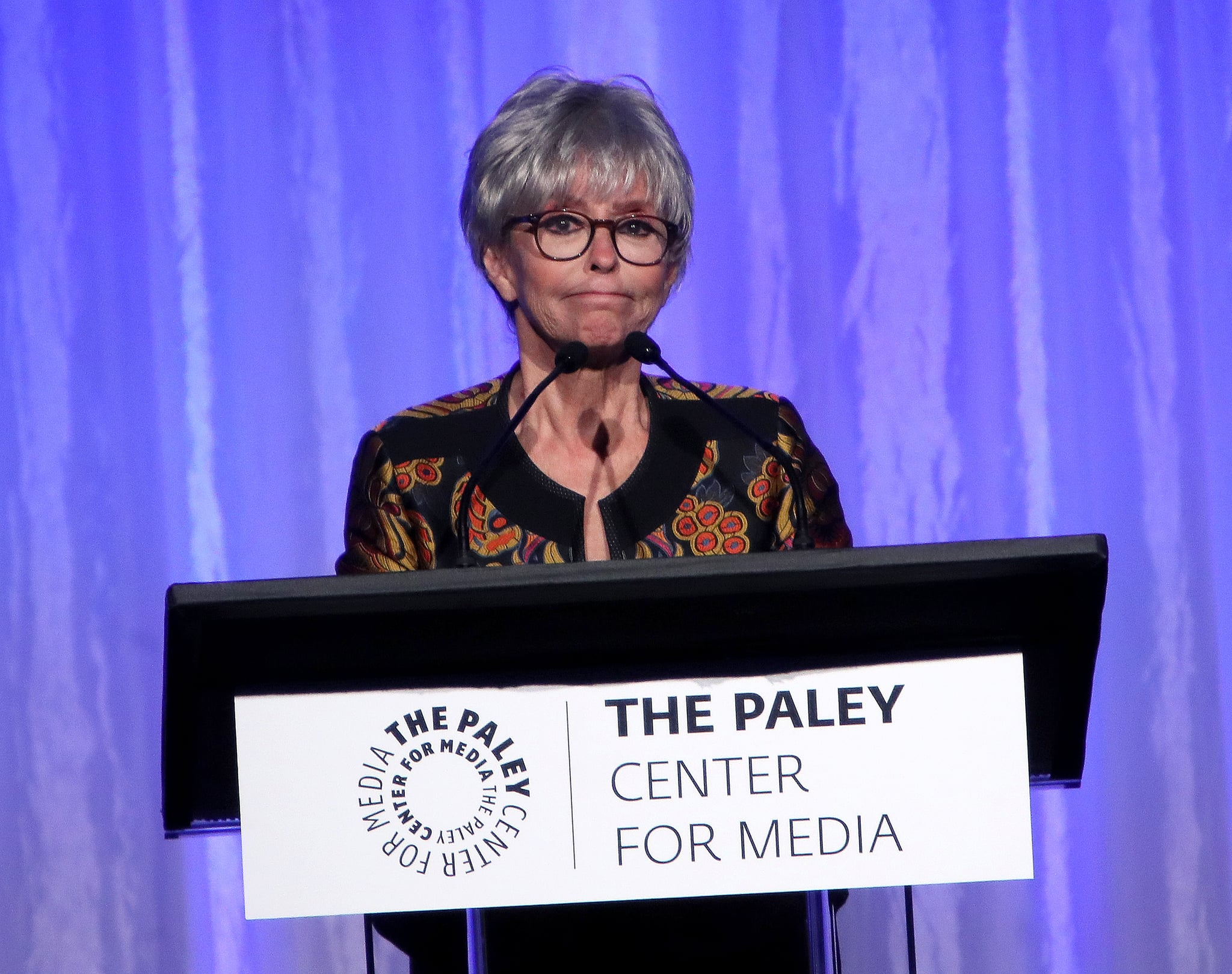 "Legendary Actor Rita Moreno, 85, Reveals Past Sexual Harassment: ""I'm Still F*cking Here!"""
