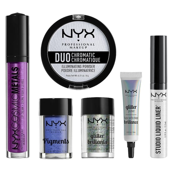 NYX Festival Beauty Kits at Ulta