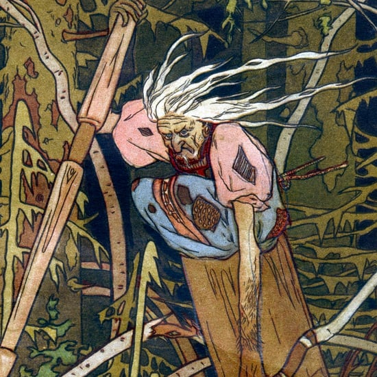 Is Baba Yaga From Ant-Man Real?