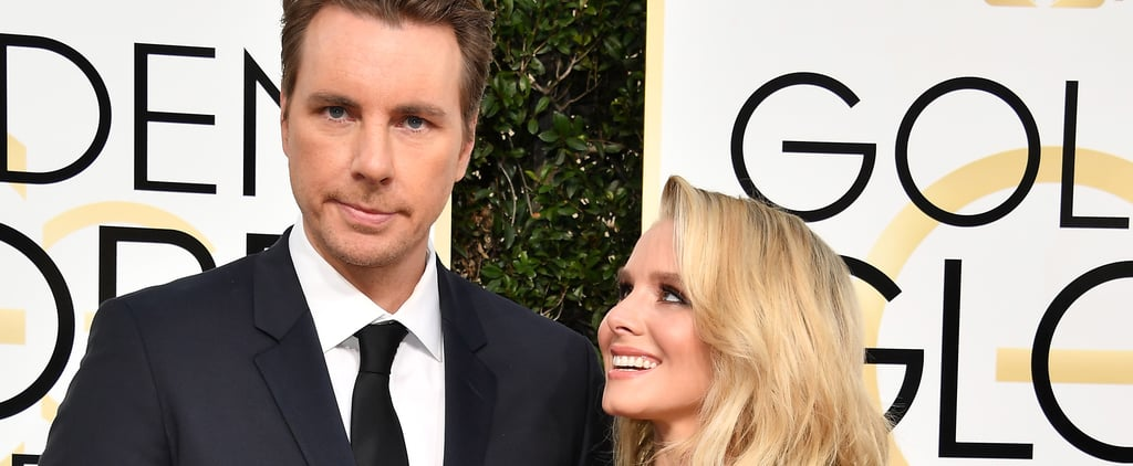 "Kristen Bell and Dax Shepard ""Fight"" Over Missing Toiletries"