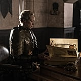 Brienne's Service of Jaime's Character Instead of Her Own