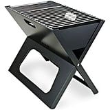 Oniva X-Grill Portable Fold-Up BBQ Grill
