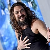 Sexiest Images of Jason Momoa