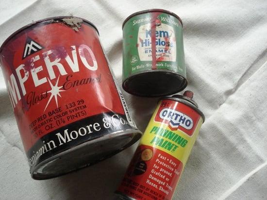 Casa Link: Vintage Hazardous Waste