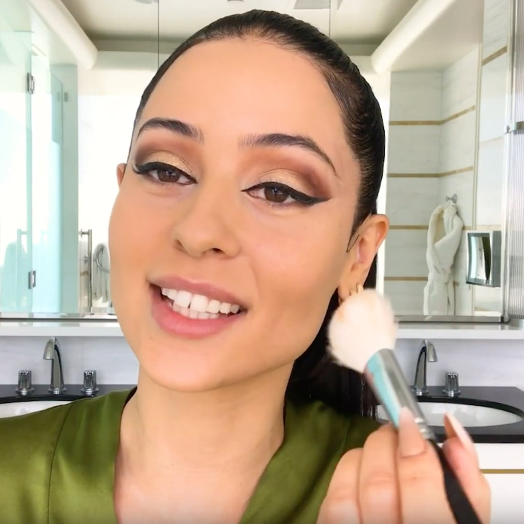 Alexa Demie Vogue Makeup Tutorial Video