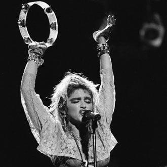Pop Quiz — How Well Do You Know Madonna?