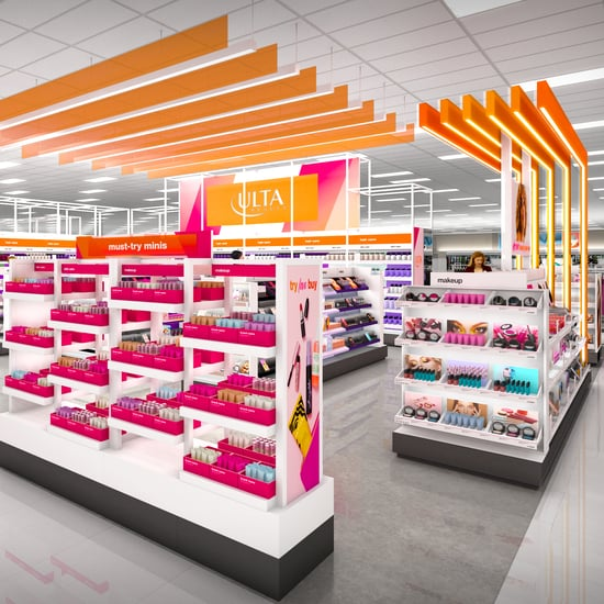 Ulta Beauty at Target Is Coming in August 2021