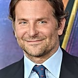 Bradley sported some scruff at the LA premiere of Avengers in April 2019.