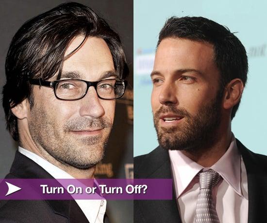 Turn On or Turn Off?