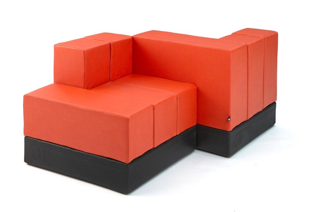 Oi Furniture Doublescape Modular Seating