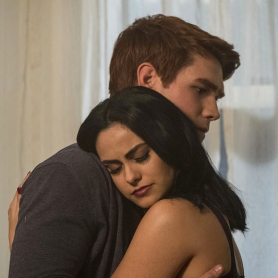Riverdale Archie and Veronica GIFs