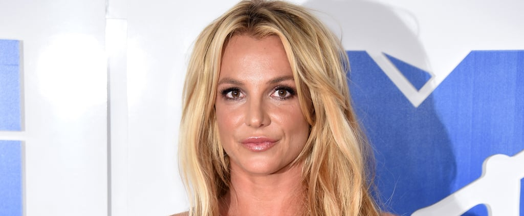 Britney Spears Marie Claire Magazine Quotes October 2016