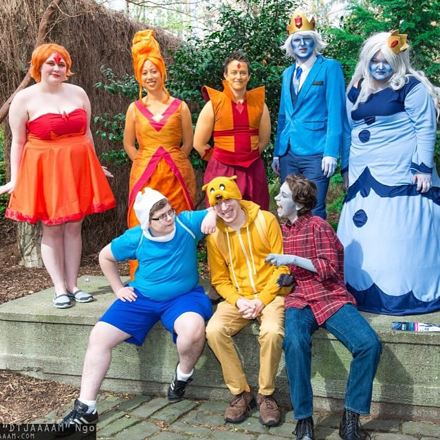 : adventure time halloween costumes  - Germanpascual.Com