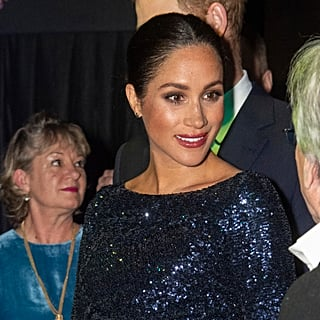 Is Meghan Markle Allowed to Wear Red Lipstick?