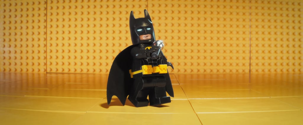 Lego Batman Movie Teaser Trailer