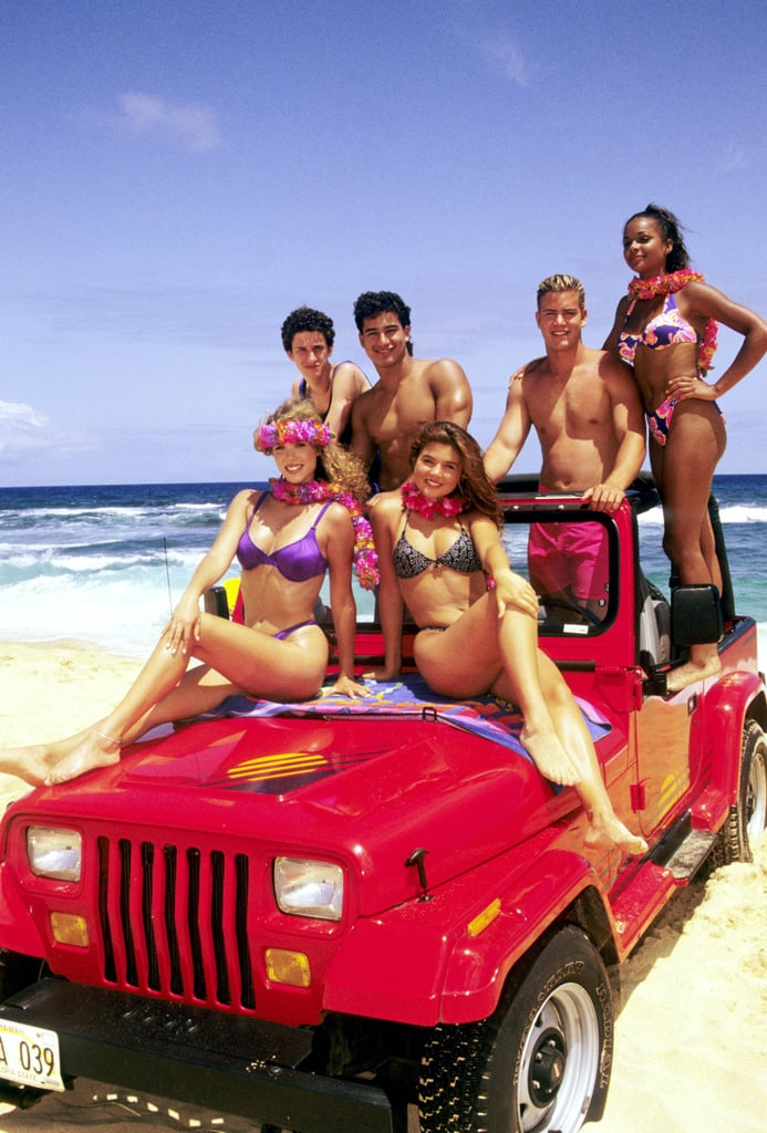 The Best Things About Summer in the '90s