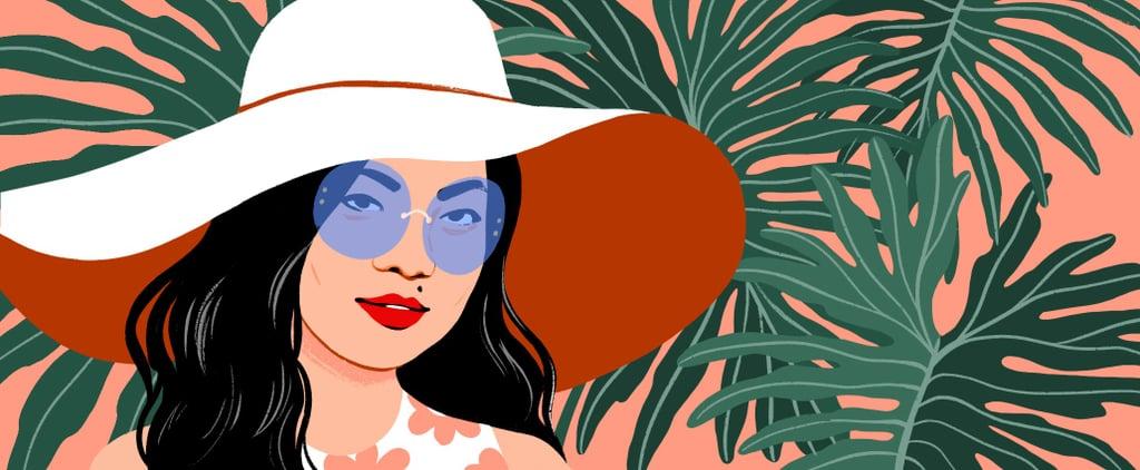 What to Look For in a Good SPF