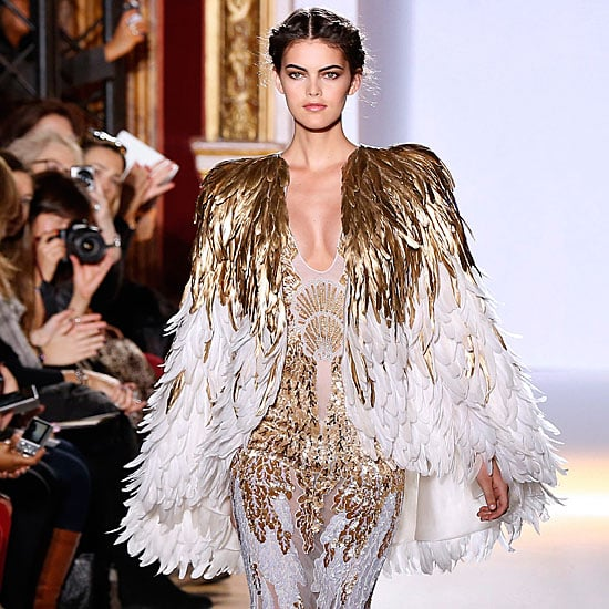 Couture Fashion Week Spring 2013 Pictures | POPSUGAR Fashion