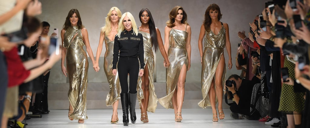 Luxury Brands Are Slowly Turning Against Fur — and Versace Is the Latest