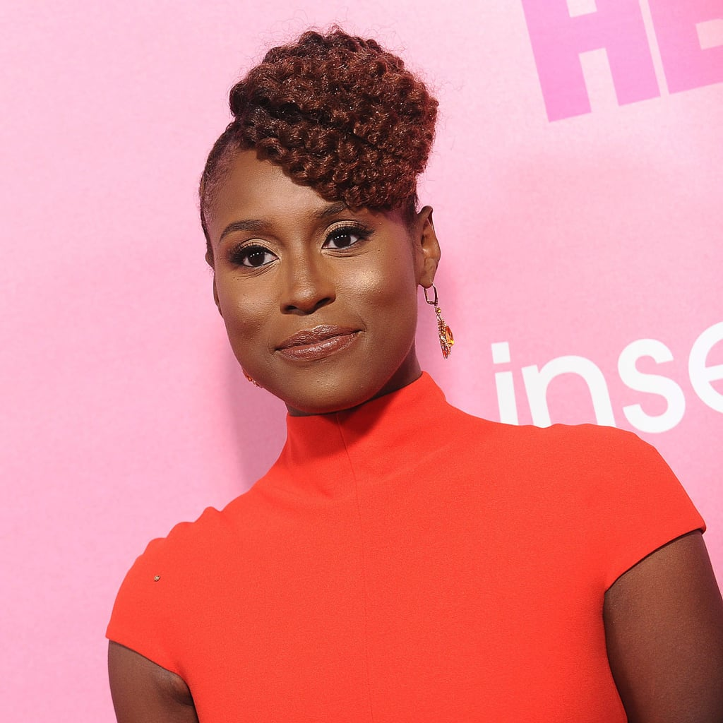 Issa Rae Beauty Interview