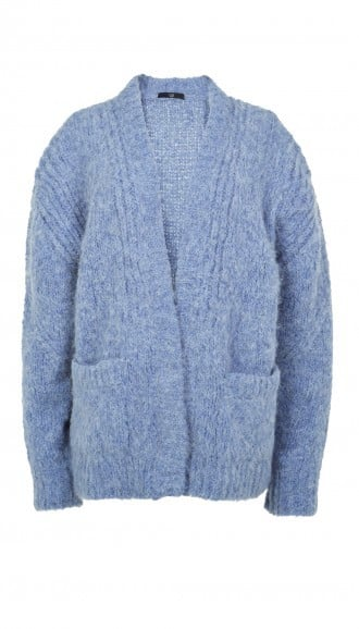 Tibi Bubble Cardigan ($435)