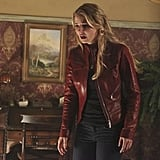 Emma Swan From Once Upon a Time