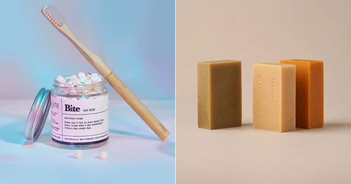 22 Sustainable Products You Can Add to Your Everyday Beauty Routine