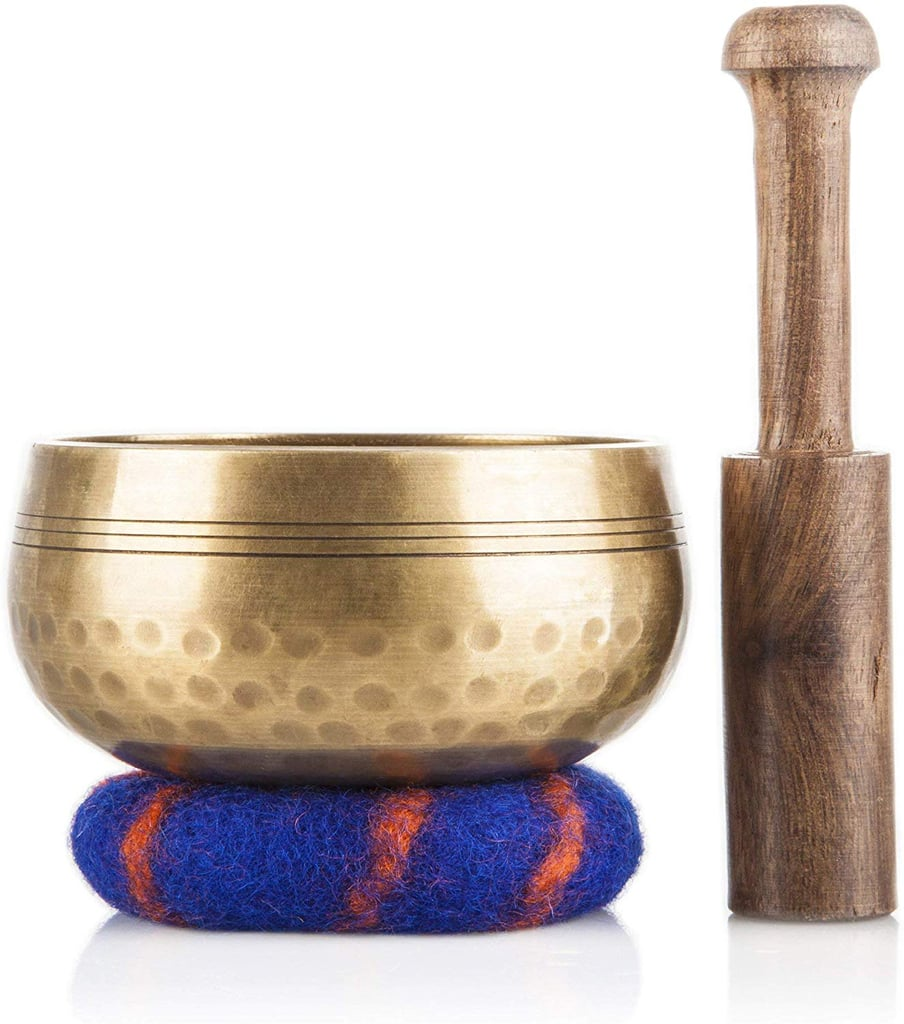 Tibetan Singing Bowl Set