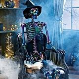 Iridescent 5' Skeleton