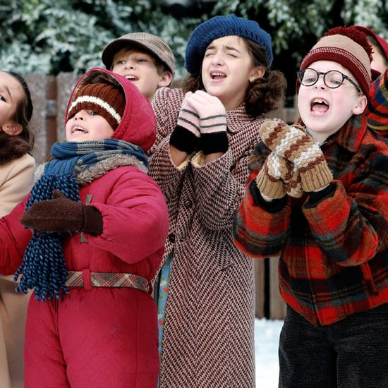 A Christmas Story Live Performance Videos